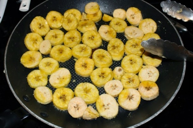frying plantains theeverydaygrace