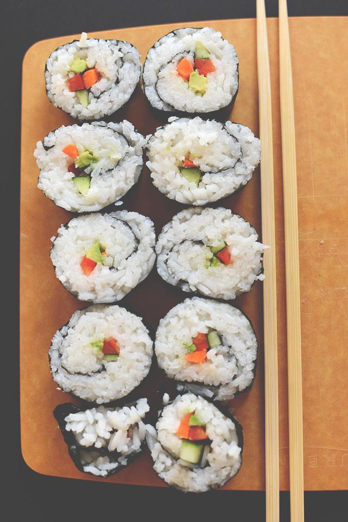 20-Minute-Sushi-minimalistbaker.com_